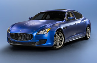 2015 QNX Technology Concept Car